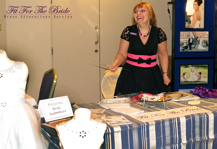 Wedding Fair at the Forest Hills Hotel, Frodsham 19th May 2013